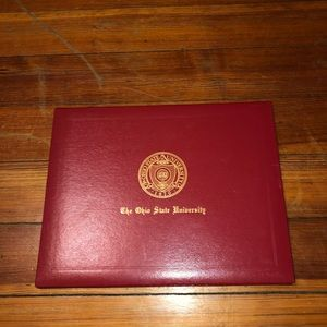 🚨Ohio state diploma 🚨 can only buy here